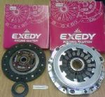 HONDA CIVIC TYPE R STAGE 1 EXEDY RACING CLUTCH